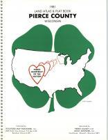 Title Page, Pierce County 1981